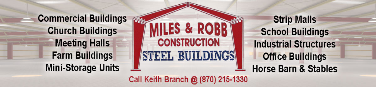 Miles and Robb Construction