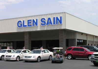 Glen Sain GMC-Buick